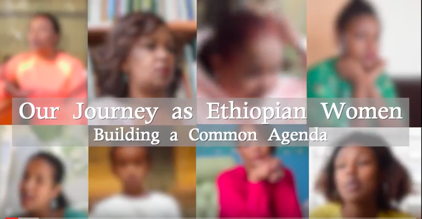 Agency within Ethiopian sex work: withstanding violence (by Sehin