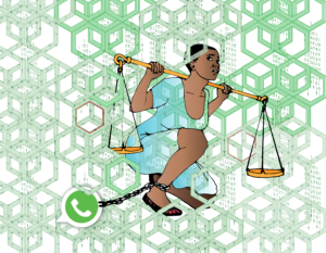 Illustration by Charity Atukunda